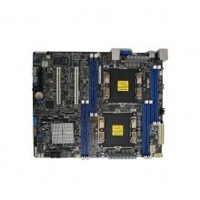ASUS/华硕Z11PA-D8C双路服务器主板3647针CPU 图形渲染存储运算