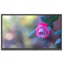 鸿合创系列 会议平板 65英寸 4K视频会议大屏 交互电子白板 教学一体机 会议一体机 TT-6519RSC
