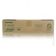 东芝原装 大容量 181粉盒1810碳粉211 182 212墨粉t-1810C东芝1810C墨盒