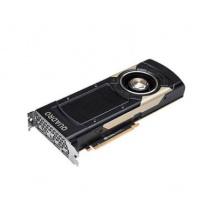 丽台Quadro GV100 32GB 深度学习 GPU渲染 高性能计算卡主动散热