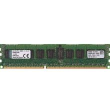 金士顿DDR3 16G 1600纯ECC 12800E三代服务器内存条