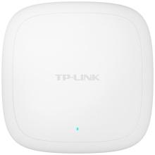 TP-LINK无线AP吸顶企业WIFI覆盖家用双频千兆路由器 AP1908GC-POE/DC 千兆端口 POE/DC两种供电方式