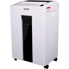 得力T601 电动办公全自动碎纸机