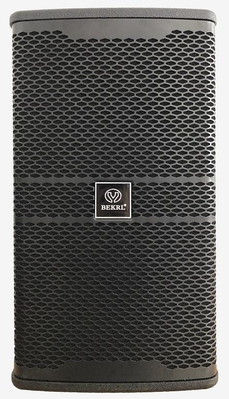 贝卡 KP-4010 10寸专业音箱/会议室音箱/KTV音箱/多功能厅(一对)