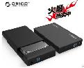 奥睿科(ORICO) 移动硬盘盒3.5英寸2.5通用硬盘底座盒子笔记本台式外置壳固态机械SATA串口 Type-c版本-3588C3