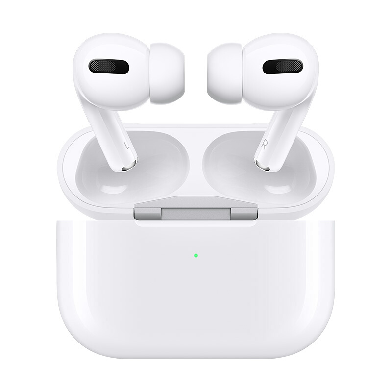 Apple AirPods Pro Apple主动降噪无线蓝牙耳机