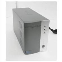 SVC V-1250L 24V 600W 长延时在线互动式UPS不间断电源带双电脑 电讯更优惠