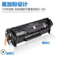 巴川 HPCF283A/HP83A硒鼓易加粉 HP125 127 225系列