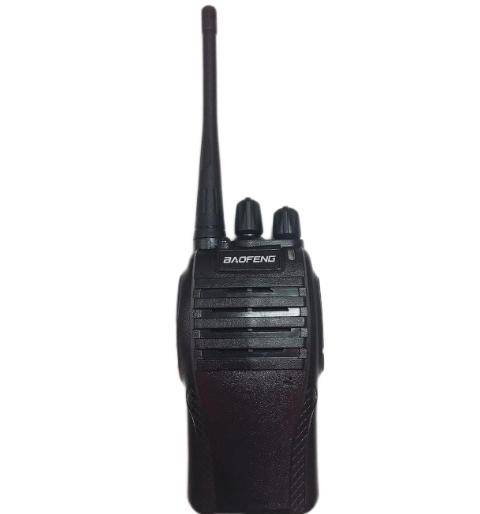 宝锋对讲机 BF-999 模拟对讲机 1500毫安 待机1-2天 3公里距离 工地酒店宾馆