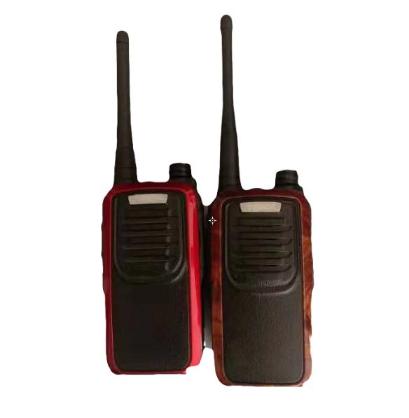 特锐特对讲机 TGKK-K7 模拟对讲机1800毫安 待机3天 距离3公里 高端酒店 KTV汽4S店