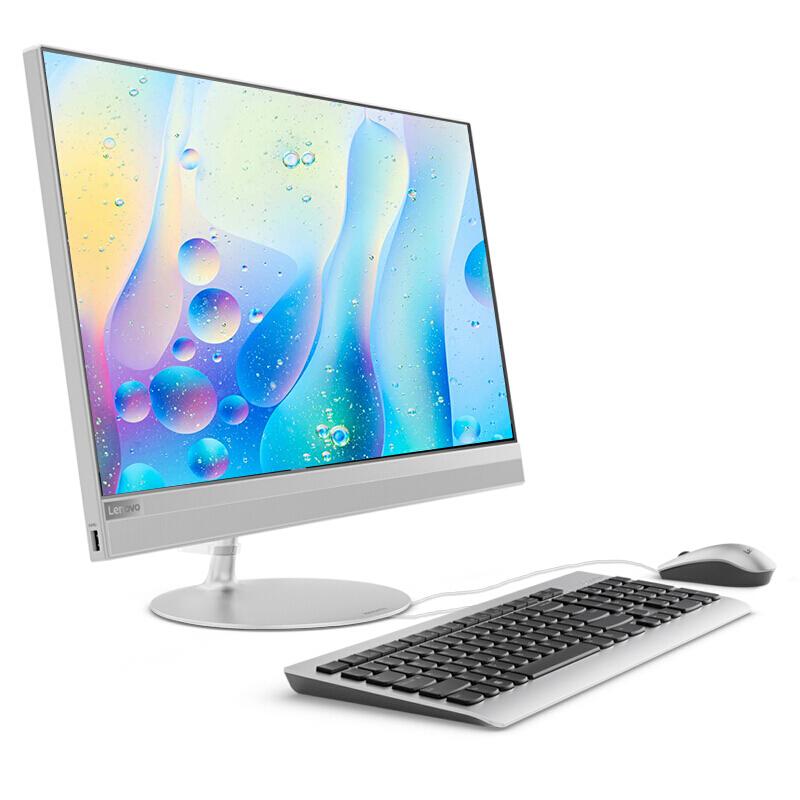 联想一体机电脑 致美 AIO520-22