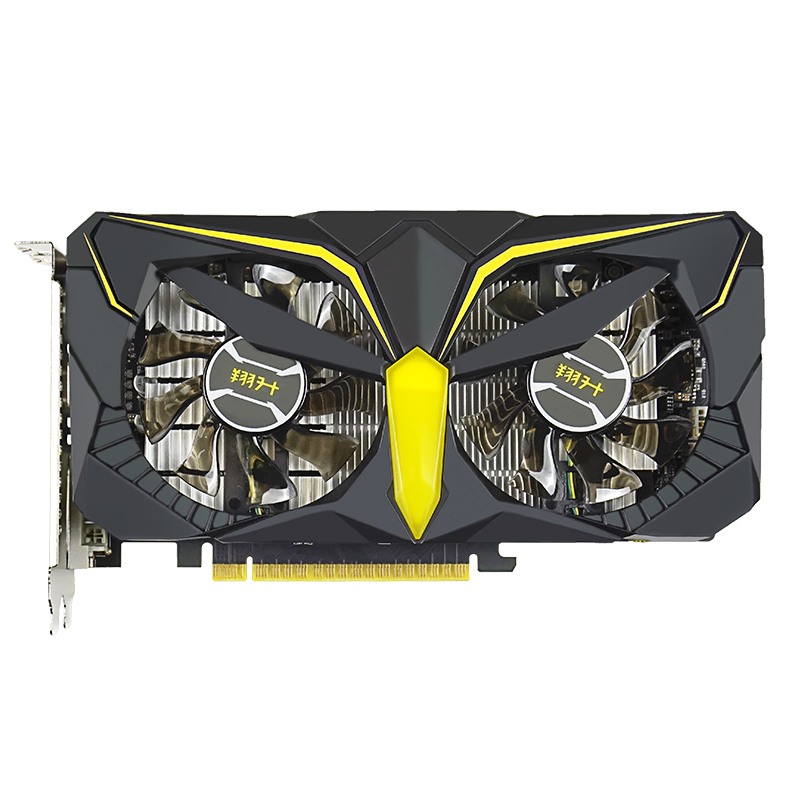 翔升 GeForce® GTX1050 战鹰 2GD5