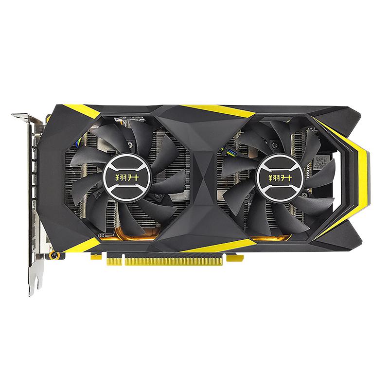翔升 GeForce® GTX1660 天网·双 6GD5