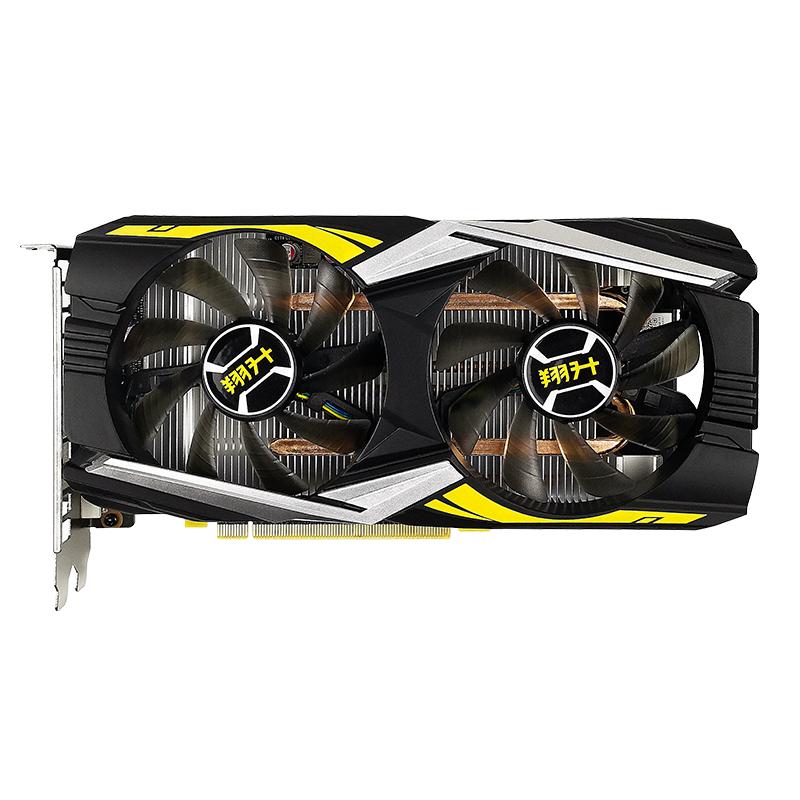 翔升 GeForce® GTX1660Ti 战神 6GD6