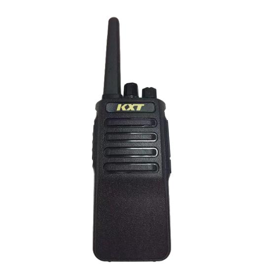 科讯通对讲机 KXT-A20 模拟对讲机 待机5天 距离5公里工地 酒店 宾馆