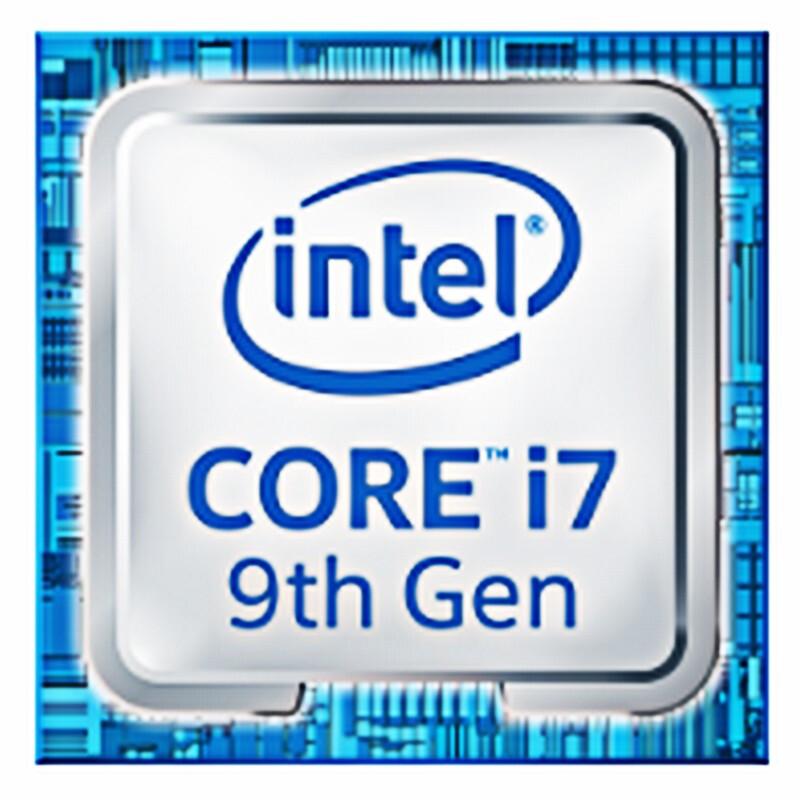 英特尔处理器 英特尔(Intel) i7-9700K 酷睿八核 3.6Ghz 8核8线程 散片 质保一年