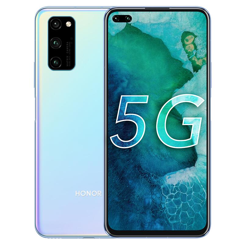 华为荣耀v30pro 5G全网通手机