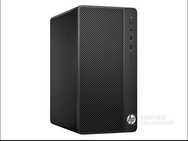 惠普商用台式机/Desktop Pro PCI MT-4LE92PA(Ryzen3-2200G/4G/1T/180W/W10)  4核3.5