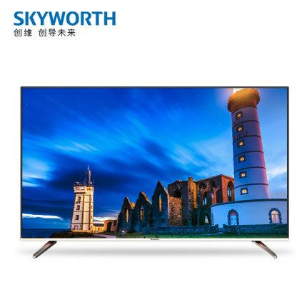 Skyworth/创维55M7S 55英寸4k超高清智能语音 液晶平板电视机