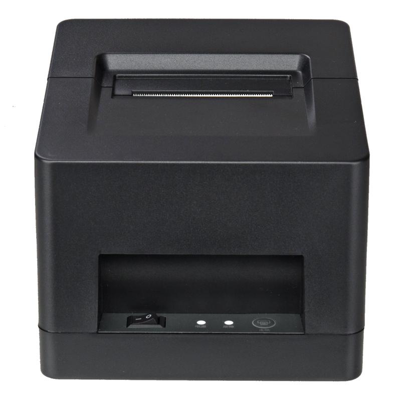 得力(deli)DL-581P 热敏打印机系列 收银小票机 USB票据 小票打印机 58mm