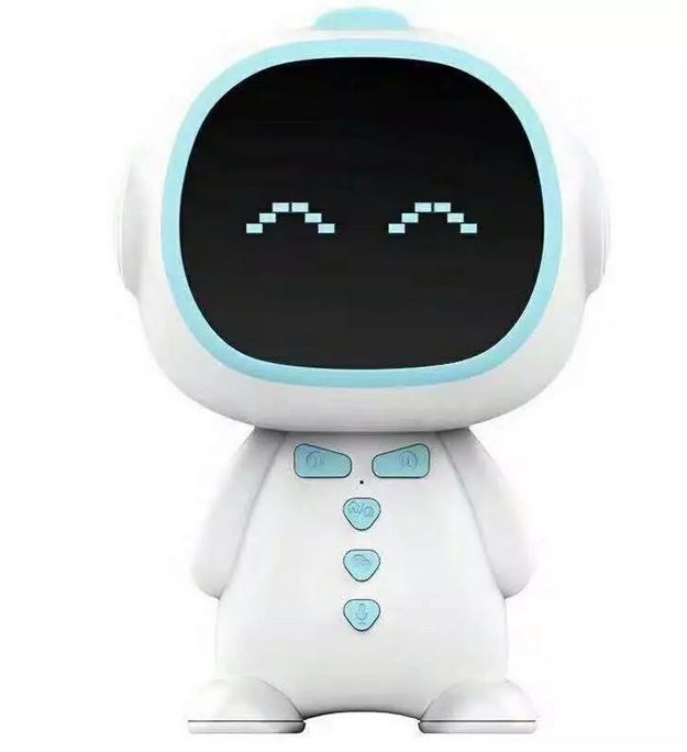 博弈天下智能机器人 儿童陪伴机器人