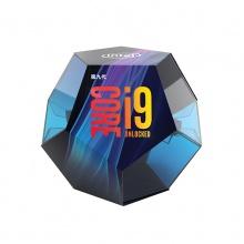 英特尔 CPU i9-9900K(盒装) 质保三年