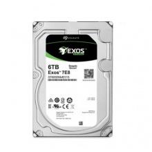 希捷 ST6000NM0024 希捷银河6t 机械硬盘 希捷企业级服务器硬盘网络存储硬盘 质保三年