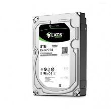 希捷 ST8000NM0024 希捷银河8t 机械硬盘银河企业级服务器网络存储硬盘 质保三年
