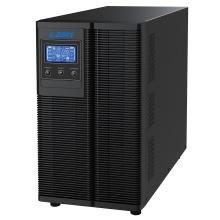 雷迪司G3K在线式UPS不间断电源3000VA 2400W液晶显示自动开关机 电讯更优惠