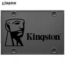 金士顿(Kingston) Av400 480g笔记本台式机SATA固态硬盘SSD 金士顿AV400系列固态硬盘 480G