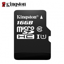 金士顿TF卡 TFC10-16G