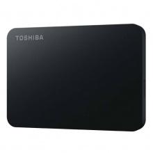 东芝移动硬盘 A3 2T USB 3.0移动硬盘