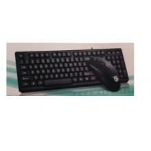 罗品贡技KM300键盘