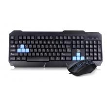 罗品贡技KM500键鼠套装
