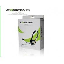 佳合CT-620手机耳机 游戏耳机 商务耳机头戴式耳机