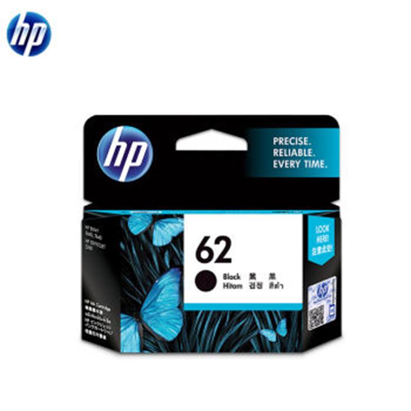 原装惠普 HP62XL HP62墨盒 HP5640 5740 5660 eAI0 7640 OJ200 OJ258 62黑色