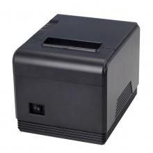 芯烨 XP-Q200系列热敏小票据打印机 80mm打印后厨房打印机 每秒200毫米 带切刀 USB/网口/并口/蓝牙 两接口