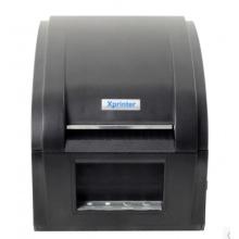 芯烨  XP-360B热敏不干胶条码标签机商标合格证价格贴纸吊牌打印机     U口